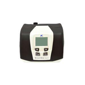 BiPAP BiLEVEL Respirator wentylacja