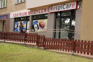 Respicare Centrum Medyczne Sklep