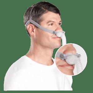 Maska donosowa