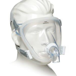 Maski do nieinwazyjnej wentylacji NIV