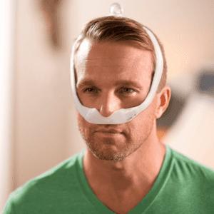 Maska podnosowa