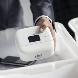 Aparat CPAP przenośny Dreamstation Go Philips Respironics