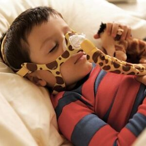 Maska dla dzieci